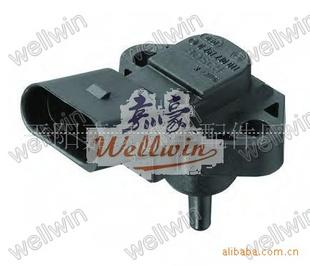 现代 汽车进气压力传感器 BOSCH 0261230011高清图片