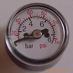 供应压缩机用气压表图片