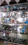 供应注塑机配件油压表、比例阀(图)