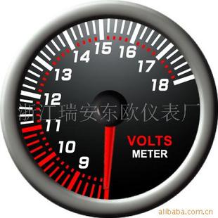 电压表-瑞安市东欧汽车仪表厂