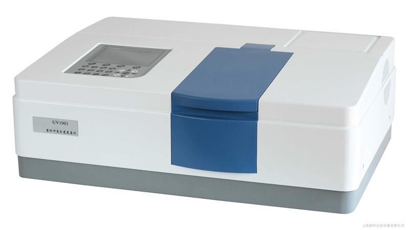 紫外可见分光光度计的具体使用方法
