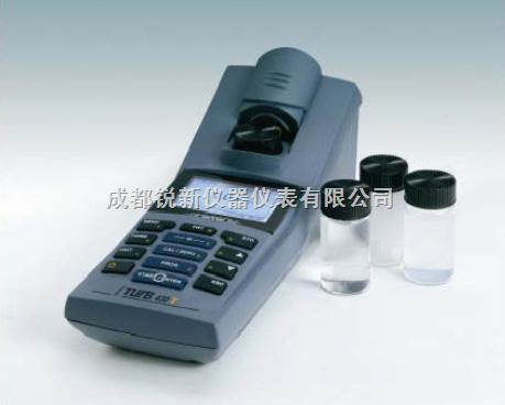 PhotoFlex 可测PH的光度计