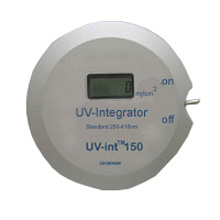 一级、特级代理德国原装150型UV能量计