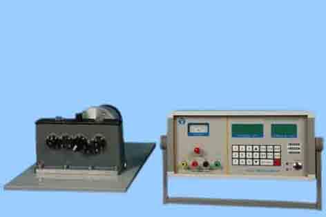 GZJY-2A型转速标准装置