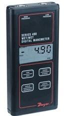 490系列 湿/湿手持式数字压力计DWYER