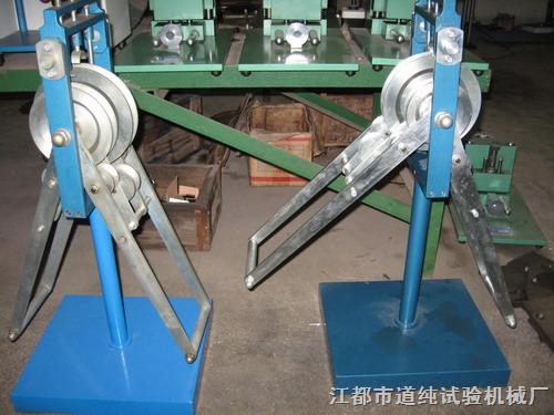 塑料管弯曲试验机,电工导管弯曲实验机