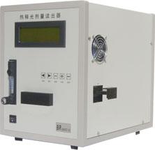 热释光剂量测量系统
