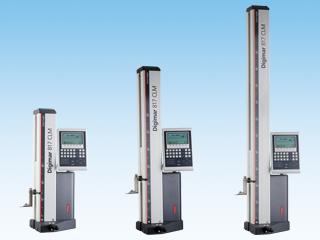 德国马尔817CLM高度测量仪器