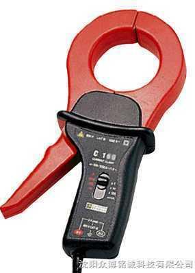 c117 ac测量交流电流钳