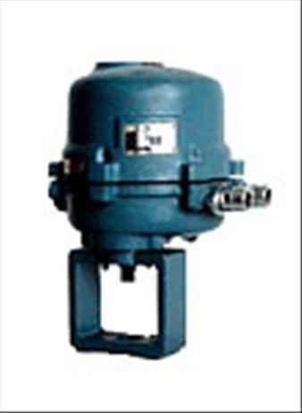 扬州3810L(3810R)电子式电动执行器