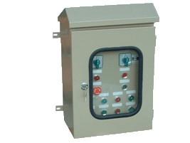 扬DKX户外型挂壁式控制箱
