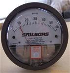 2000系列机械式微差压/A2(sailsors加拿大)