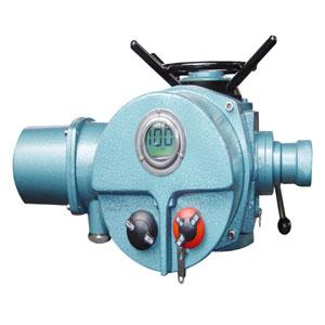 扬州DZZ250整体一体化阀门电装置