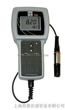 美国YSI 550A型溶解氧测定仪