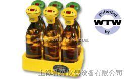 WTW OxiTop IS 6/12 实验室BOD分析仪