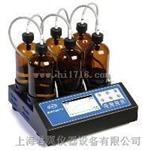 BODTrak II生化需氧量(BOD)分析仪