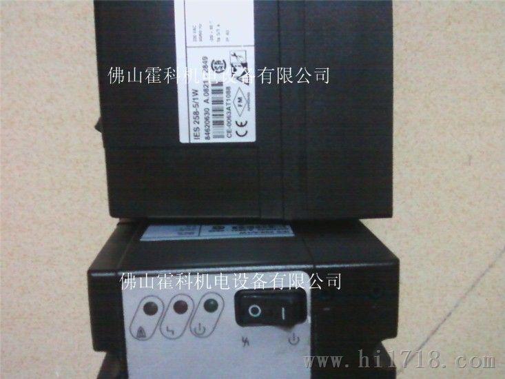 ies258.k自动烧嘴控制器