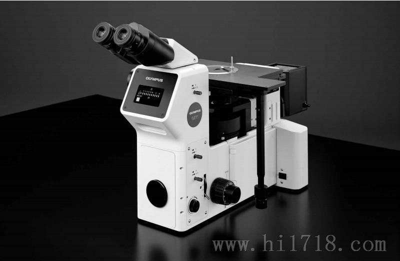 GX71倒置金相显微镜 GX71倒置显微镜