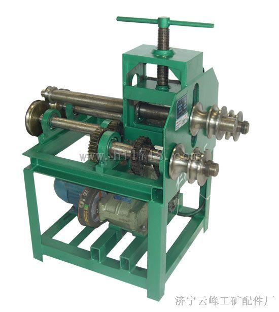 多功能弯管机,电动液压弯管机图片