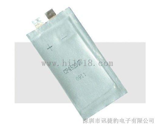 cp452532锂电池 3v锂电池图片
