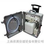 美国GWI WS705改进型便携水质采样器