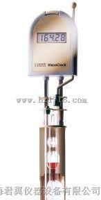VISCO CLOCK自动粘度计时钟 ME-170