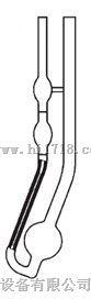 德国肖特SI 坎农-芬斯克粘度管(改良奥式)
