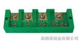 FJ6/JHD3-4/4 三相四线四表户接线盒