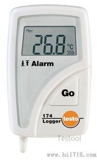 供应德图testo174温度记录仪,testo174温度记录仪价格,厂家