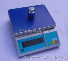 30KG电子天平,30kg/1g电子天平供应