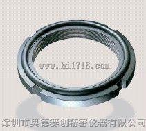 供应日本富士FUJI型号FU00SC锁定螺母  FU系列锁定螺母价格报价
