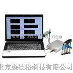 S966 八通道振动分析记录仪