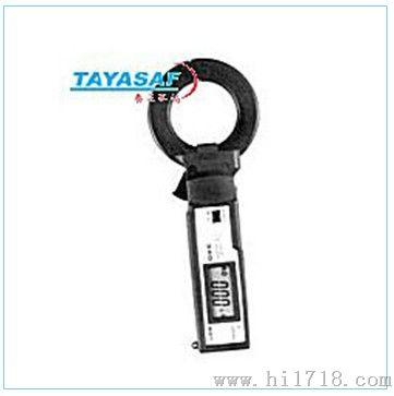 钳形万用表产品描述: ◆  测试功能:交流漏电