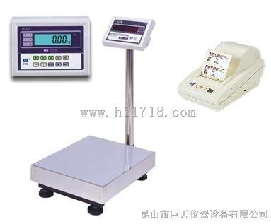 LP-50不干胶打印电子秤,LP-50不干胶标签打印秤