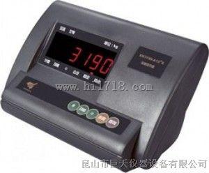 耀华XK3190-A12+E称重显示器