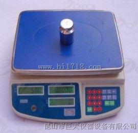 RS232电脑接口电子秤,RS232输出接口电子称