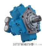 NIM3-175低速大扭矩曲轴连杆外五星液压马达