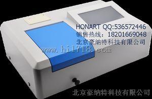 HONART HNTMT91豪纳特触屏台式总氮测定仪