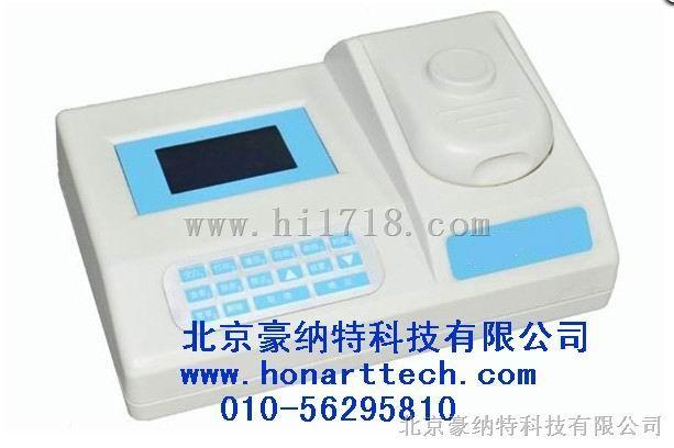 HONART HNTNA智能氨氮测定仪