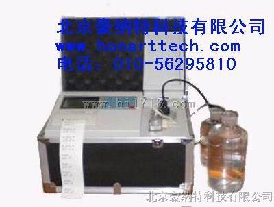 HONART HNT-2BX型豪纳特微生物电极法BOD快速测定仪