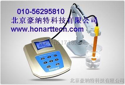 HONART HNT200 豪纳特台式水硬度计/豪纳特实验室水质硬度仪(电极法)