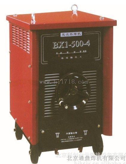 BX1 500F 3交流电焊机图片