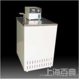 低温恒温反应浴DFY-3040 上海产低温恒温槽品牌 DFY-3040恒温反应浴品牌厂家价格