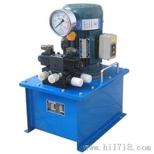 液压泵站-德州市九洲液压机械厂图片