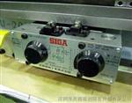 日本志贺 SIGA  HF-TGMD002-001-03液压冷却液配件 油压电子管