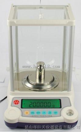 BSM-220.4电子天平,220g/0.1mg电子天平供应
