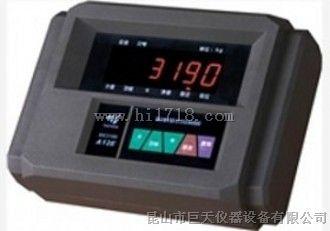 XK3190-A12+EK3,耀华XK3190-A12+EK3称重显示器