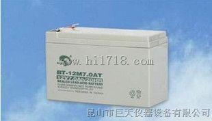 12V7AH蓄电池,BT-12M7.0AT赛特蓄电池