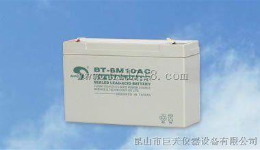 BT-6M10AC电瓶,赛特6V10AH/20HR蓄电池