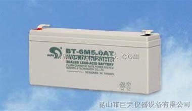 6V5.0AH/20HR电池,赛特6V5AH蓄电池